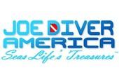 JoeDiverAmerica.com coupons or promo codes at joediveramerica.com