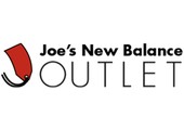 Joes New Balance coupons or promo codes at joesnewbalanceoutlet.com