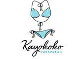 Kayokoko coupons or promo codes at kayokokoswimwear.com