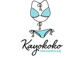 Kayokoko coupons or promo codes at kayokokoswimwear.com