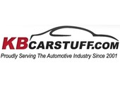 kbcarstuff.com coupons and promo codes
