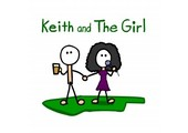 Keith and The Girl Free Comedy Talk Show coupons or promo codes at keithandthegirl.com