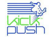 kickpush.com.au coupons and promo codes