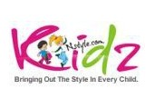 KidzNStyle coupons or promo codes at kidznstyle.com