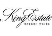 King Estate Oregon Wines coupons or promo codes at kingestate.com