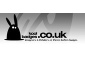 koolbadges.co.uk coupons or promo codes