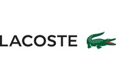 Lacoste coupons or promo codes at lacoste.com