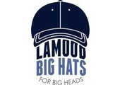 coupons or promo codes at lamoodbighats.com