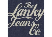 The Lanky Jeans Co. coupons or promo codes at lankyjeans.com