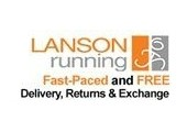 lansonrunning.com coupons and promo codes