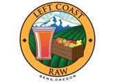 Left Coast Raw coupons or promo codes at leftcoastraw.com