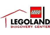 Legoland Discovery Centres coupons or promo codes at legolanddiscoverycentre.com