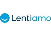 Lentiamo coupons or promo codes at lentiamo.co.uk