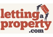 Letting a property coupons or promo codes at lettingaproperty.com