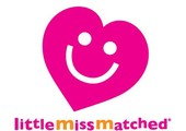 Little Miss Matched coupons or promo codes at littlemissmatched.com