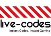Live-codes coupons or promo codes at live-codes.com