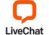 LiveChat coupons or promo codes at livechatinc.com