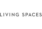 Living Spaces coupons or promo codes at livingspaces.com