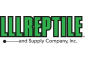 LLL Reptile and Supply coupons or promo codes at lllreptile.com