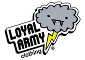 loyalarmy.com coupons and promo codes