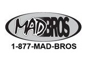 MadBrothers coupons or promo codes at madbrothers.com