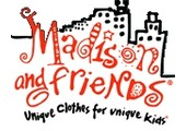 Madison and Friends coupons or promo codes at madisonandfriends.com