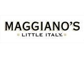maggianos.com coupons and promo codes