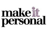 Make it Personal UK coupons or promo codes at makeitpersonal.co.uk