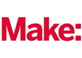 MakeZine.com coupons or promo codes at makezine.com