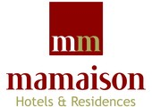 Mamaison Hotels & Residences coupons or promo codes at mamaison.com