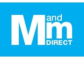 M and m Direct coupons or promo codes at mandmdirect.com