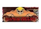 maniacjoe.com coupons and promo codes