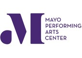 Mayo Center for the Performing Arts coupons or promo codes at mayoarts.org