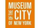 Museum of the City of New York coupons or promo codes at mcny.org