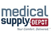 Medical Supply Depot coupons or promo codes at medicalsupplydepot.com
