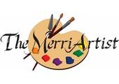 Merri Artist.com coupons or promo codes at merriartist.com