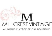 Mill Crest Vintage coupons or promo codes at millcrestvintage.com