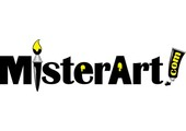 misterart.com coupons and promo codes
