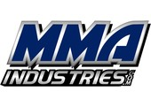 MMA Industries coupons or promo codes at mmaindustries.com