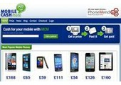 Mobile Cash Mate coupons or promo codes at mobilecashmate.co.uk