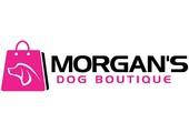 Morgan's Dog Boutique coupons or promo codes at morgansdogboutique.com