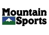 mountainsports.com coupons and promo codes