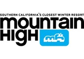 Mountain High Resort coupons or promo codes at mthigh.com