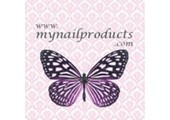 mynailproducts.com coupons and promo codes