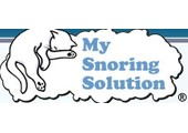 mysnoringsolutions.com coupons and promo codes
