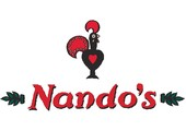 nandos.co.uk coupons and promo codes