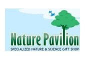 The Nature Pavilion Gift Shop coupons or promo codes at naturepavillion.com