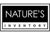 Nature's Inventory coupons or promo codes at naturesinventory.com
