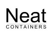 Neat CONTAINERS coupons or promo codes at neatcontainers.com