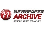 newspaperarchive.com coupons or promo codes
